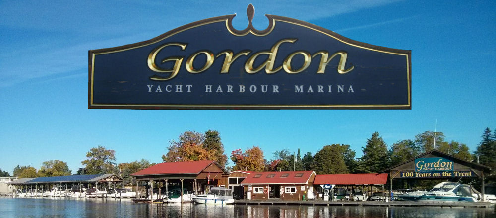Gordon Yacht Harbour Marina